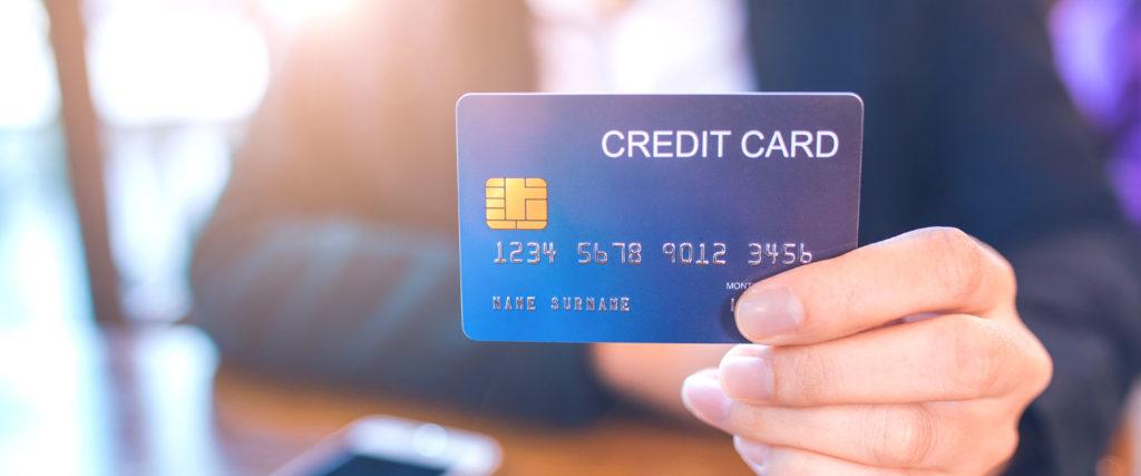 Was sind die Vorteile einer Kreditkarte?