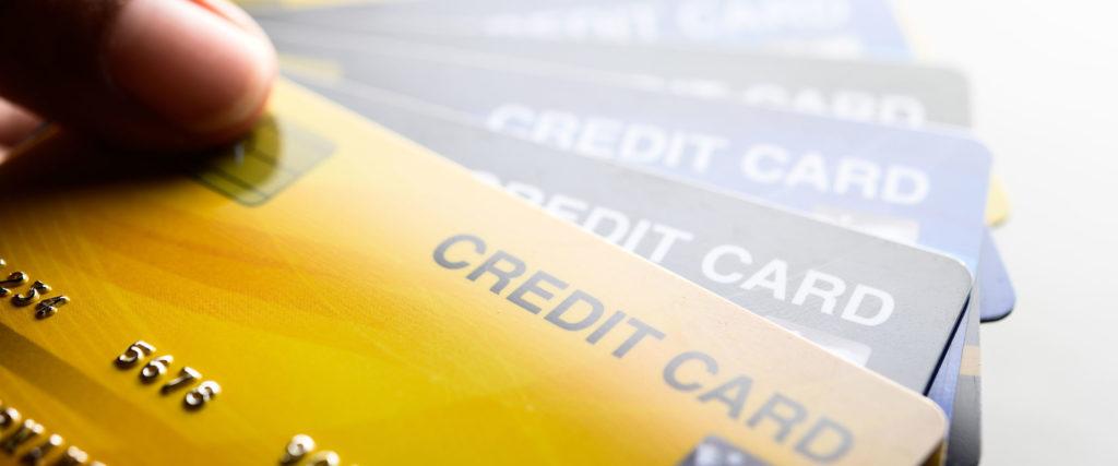 Die verschiedenen Arten von Kreditkarten