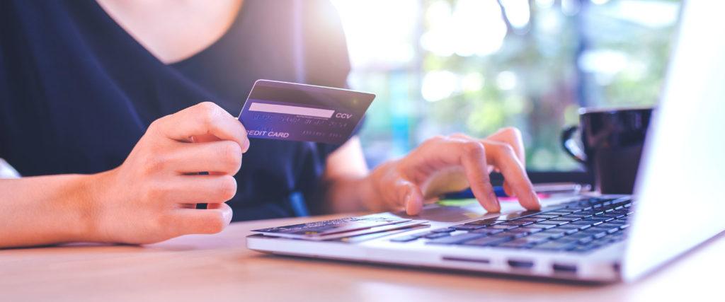 Sicherheit von Kreditkartenzahlungen